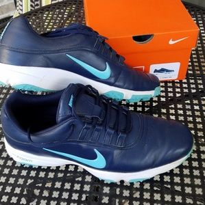 Nike Air Zoom Rival 5 Golf Shoes Men's 12